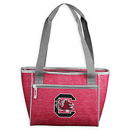 University of South Carolina Crosshatch 16-Can Cooler Tote