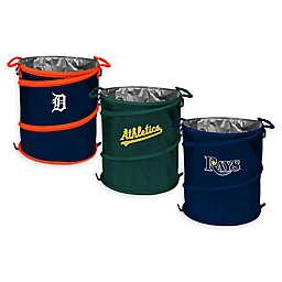 MLB Collapsible 3-in-1 Cooler/Hamper/Wastebasket Collection