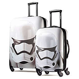Star Wars® by American Tourister® Storm Trooper Hardside Spinner Luggage Collection