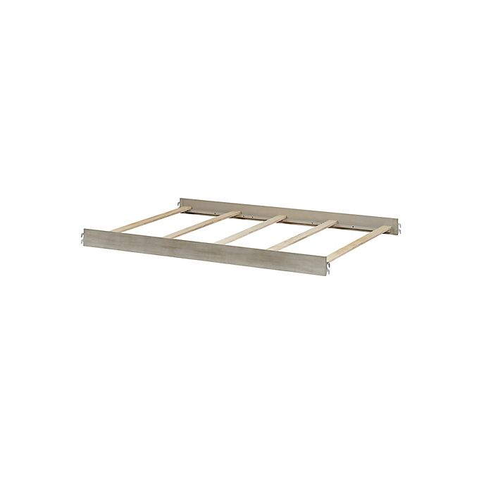 Alternate image 1 for Soho Baby® Hanover Collection Full Bed Crib Conversion Kit in Oak Grey