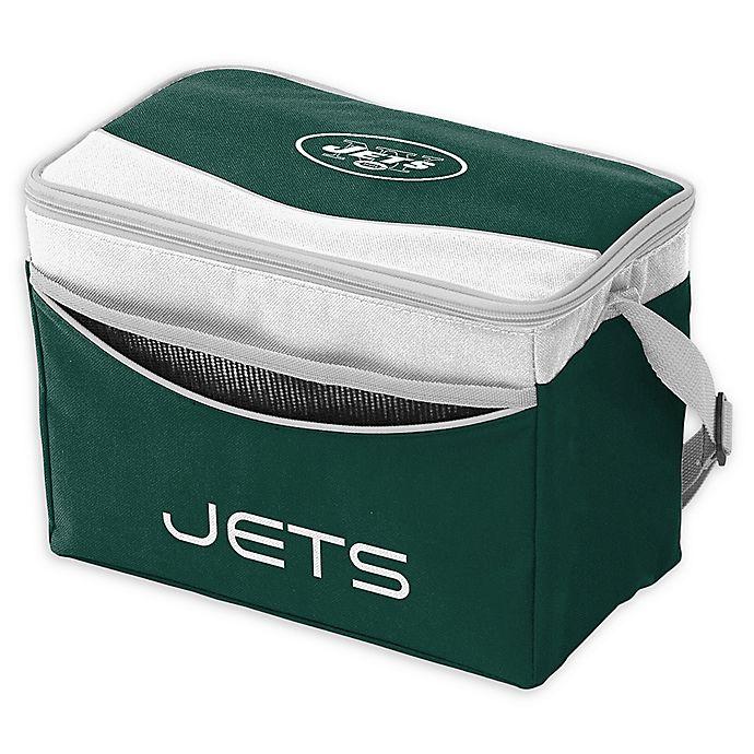Logo Brands Officially Licensed NFL 16 Can Cooler Tote Team Color