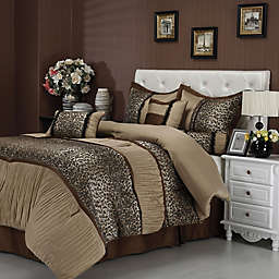 Nanshing Sadie Comforter Set