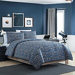 VCNY Home Ironclad Duvet Cover Set