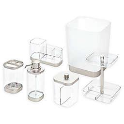 iDesign® Ilese Bath Accessory Collection