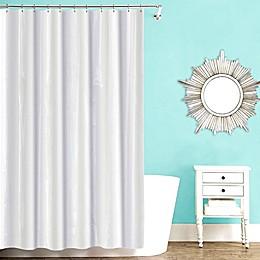 Ecoglo PEVA Shower Curtain Liner