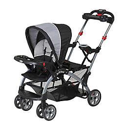 Baby Trend® Sit N' Stand® Ultra Stroller in Phantom