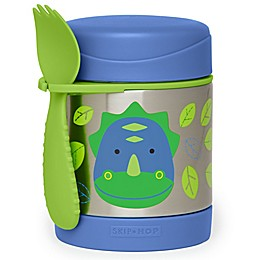 SKIP*HOP® Zoo Insulated Dino Food Jar