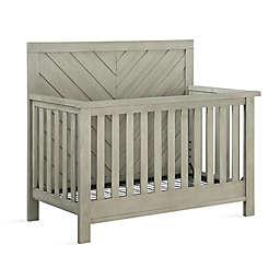Bertini® Canyon 5-in-1 Convertible Crib in Mineral Gray
