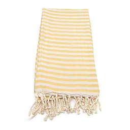 Linum Home Fun in the Sun Fouta Beach Towels