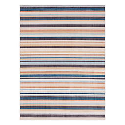 Striped Outdoor Rugs | Bed Bath & Beyond