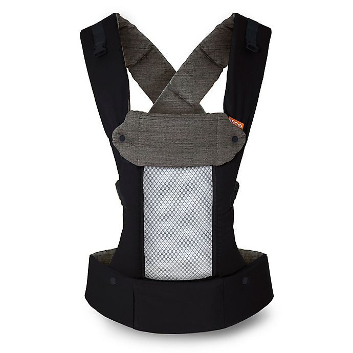Alternate image 1 for Beco 8 Multi-Position Baby Carrier
