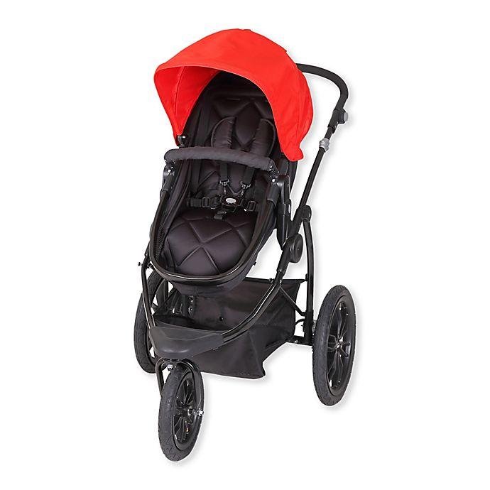 Alternate image 1 for Baby Trend® Manta Snap Gear™ Jogging Stroller