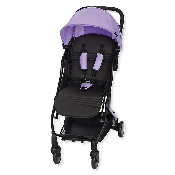 Alternate image 1 for Baby Trend® Tri-Fold Mini Stroller