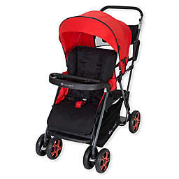 Baby Trend® Sit 'N Stand® Double Stroller in Stanford Red