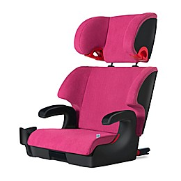 Cleck Oobr High-Back Booster Seat
