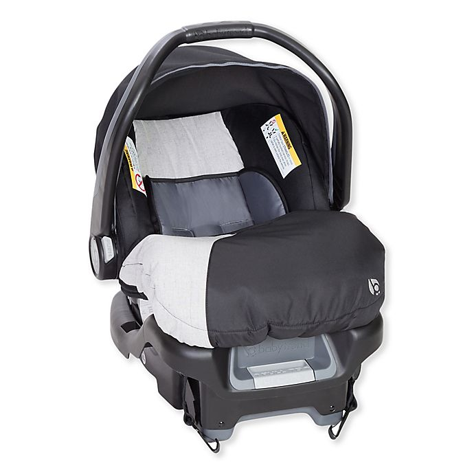 Alternate image 1 for Baby Trend® Ally 35 Infant Car Seat in Grey