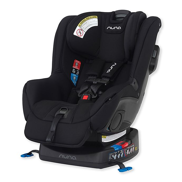 Alternate image 1 for Nuna® RAVA™ Convertible Car Seat