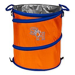 Sam Houston State University Collapsible 3-in-1 Cooler/Hamper/Wastebasket