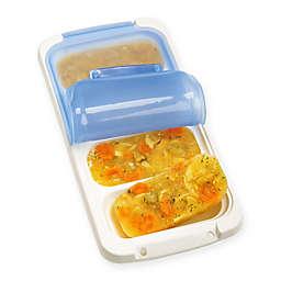 prepworks® 4-Servings Freezer Portion Pods™
