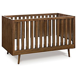 Ubabub Nifty Timber 3-in-1 Convertible Crib