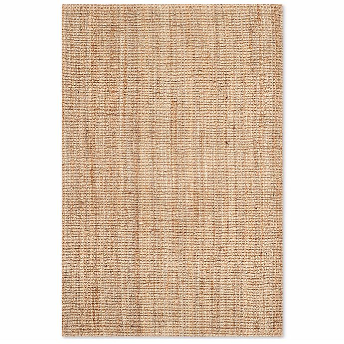 Alternate image 1 for Safavieh Natural Fiber Mallory Jute Area Rug