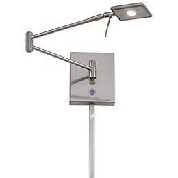George Kovacs® Wall LED Swing Arm Reading Room Tablet Lighting Collection