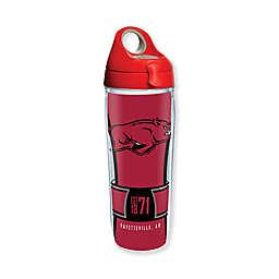 Tervis® University of Arkansas Spirit 24 oz. Wrap Water Bottle with Lid