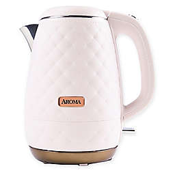 Aroma® Professional Surgical Grade 316 Stainless Kettle in Pastel