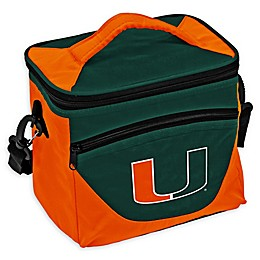 University of Miami Halftime Lunch Cooler