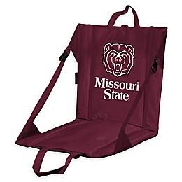 Montana State University Mavrik Blizzard 6-Can Cooler Bag