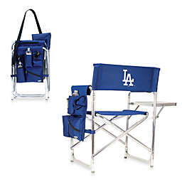 Picnic Time® MLB Los Angeles Dodgers Portable Sports Chair