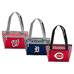 MLB Mavrik DD 16-Can Cooler Tote Collection