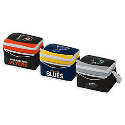 NHL Mavrik Blizzard 6-Can Cool Bag Collection