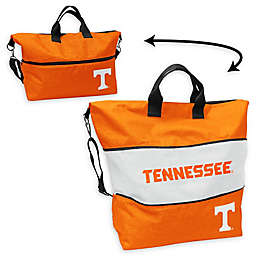 University of Tennessee Crosshatch Expandable Tote