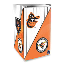 Baltimore Orioles Licensed Counter Height Refrigerator