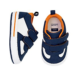 carter's® Athletic Sneaker in Navy/White