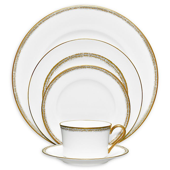 Alternate image 1 for Noritake® Haku Dinnerware Collection