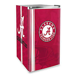 University of Alabama Licensed Counter Height Refrigerator