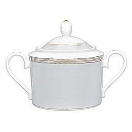 Noritake® Linen Road Covered Sugar Bowl