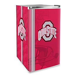 Ohio State University Licensed Counter Height Refrigerator