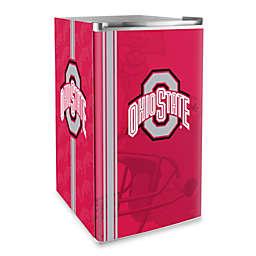Ohio State University Licensed Counter Height Refrigerator