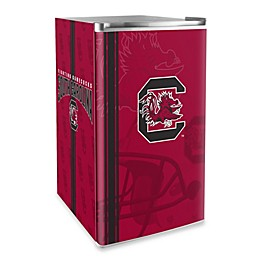 University of South Carolina Licensed Counter Height Refrigerator