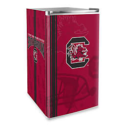 University of South Carolina Licensed Counter Height Refrigerator