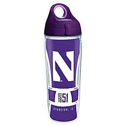 Tervis® Northwestern University Spirit 24 oz. Wrap Water Bottle with Lid