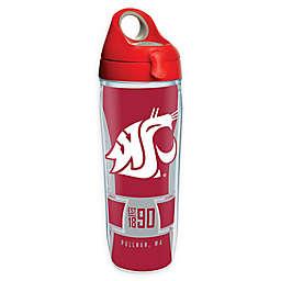 Tervis® Washington State University Spirit 24 oz. Wrap Water Bottle with Lid