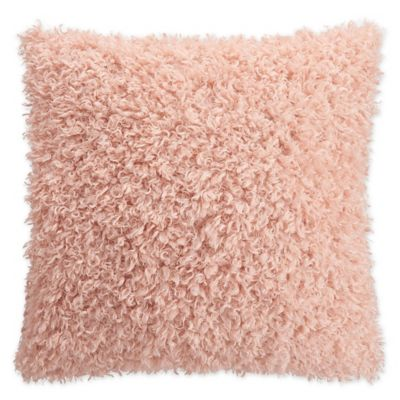 Ugg 174 Doodle Square Throw Pillow Bed Bath And Beyond Canada