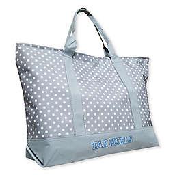 University of North Carolina Dot Tote Bag