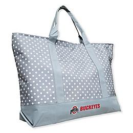 Ohio State University Dot Tote Bag