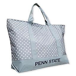 Pennsylvania State University Dot Tote Bag