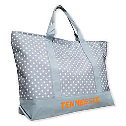 University of Tennessee Dot Tote Bag